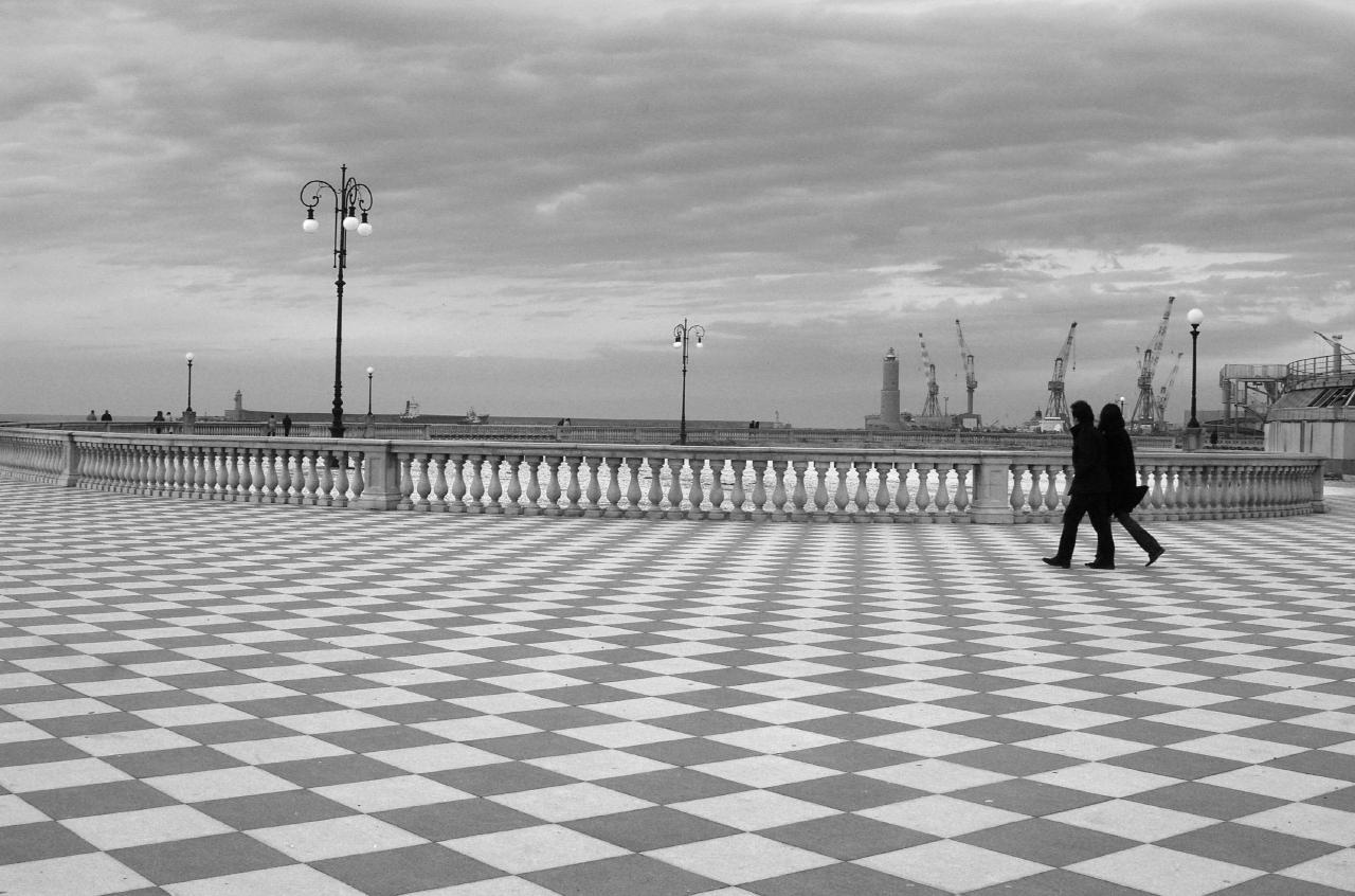 L'ultima Livorno