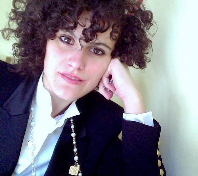 Matilde Vittoria Laricchia