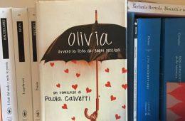 Olivia. Ovvero la lista di sogni possibili