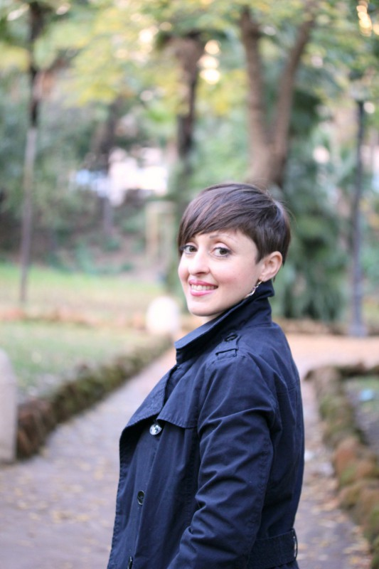 Antonella Blog A Cavolo