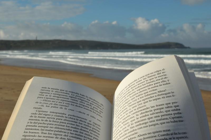 5 libri da leggere in spiaggia