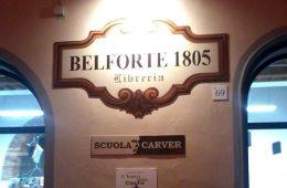 scuola carver
