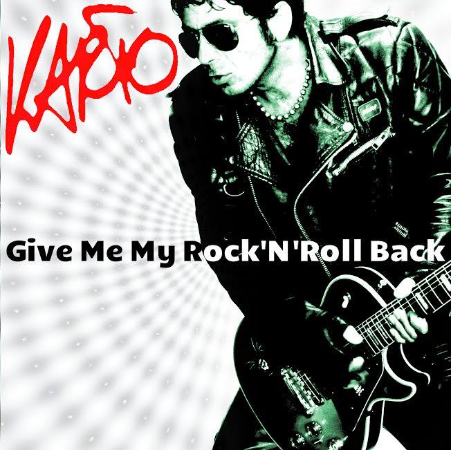 karto e il suo rock'n'roll