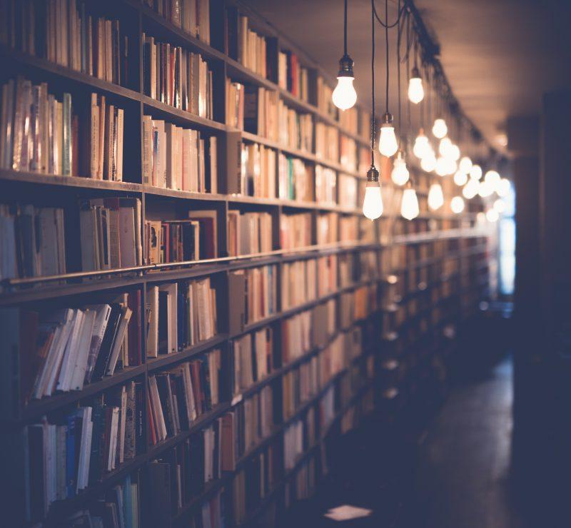 Piccole librerie indipendenti