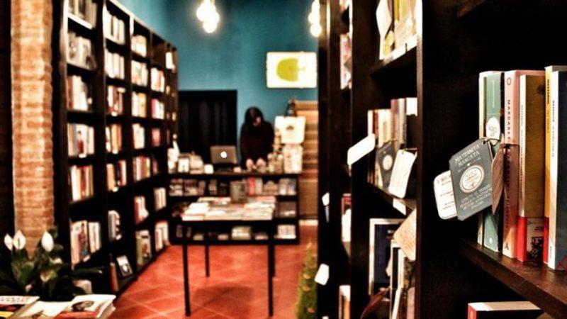 piccola farmacia letteraria firenze